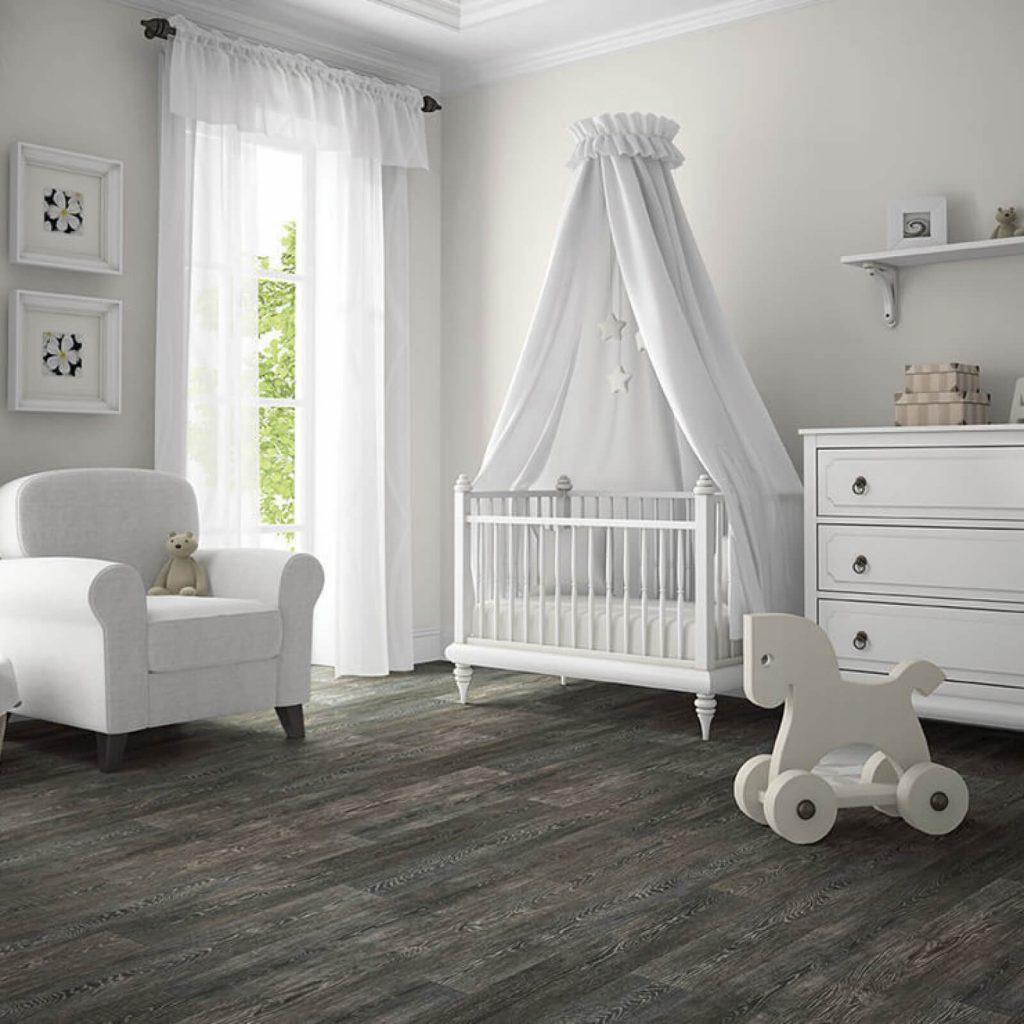 Baby room Vinyl flooring | Vic's Carpet & Flooring