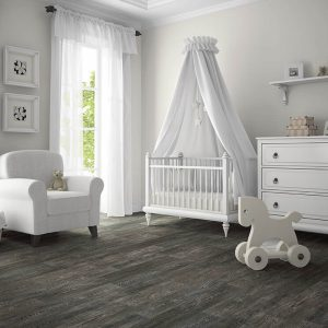 Baby room Vinyl flooring | Vic's Carpet & Flooring