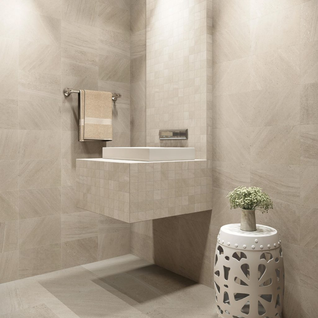 Bathroom Tiles | Vic's Carpet & Flooring