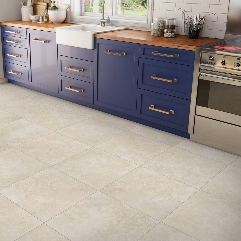 Kitchen Tiles | Vic's Carpet & Flooring