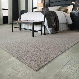 Bedroom flooring| Vic's Carpet & Flooring