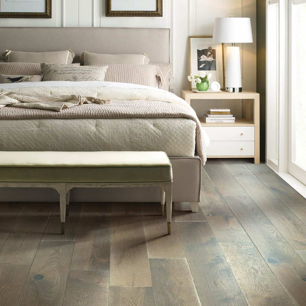 Bedroom flooring | Vic's Carpet & Flooring