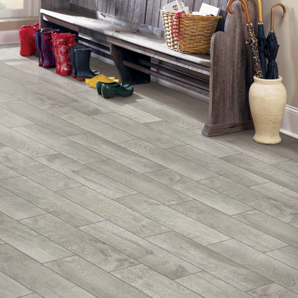 Madison creek light charcoal flooring | Vic's Carpet & Flooring