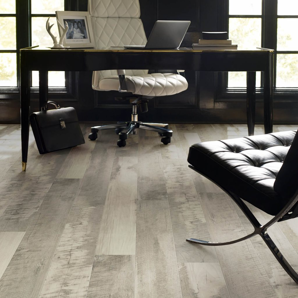 Office Laminate flooring | Vic's Carpet & Flooring