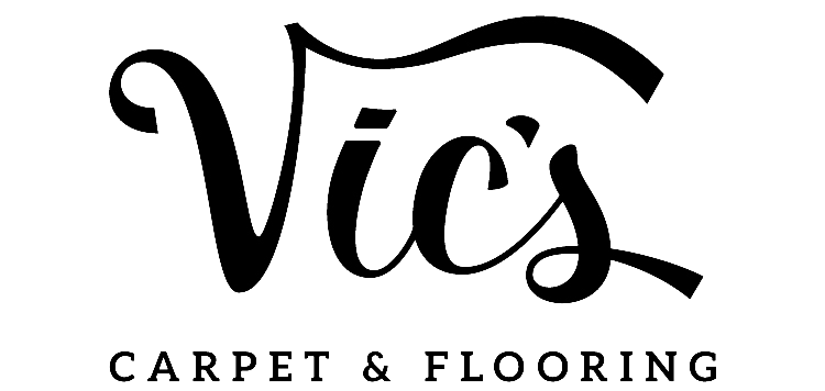 Vics Carpet and flooring logo | Vic's Carpet & Flooring