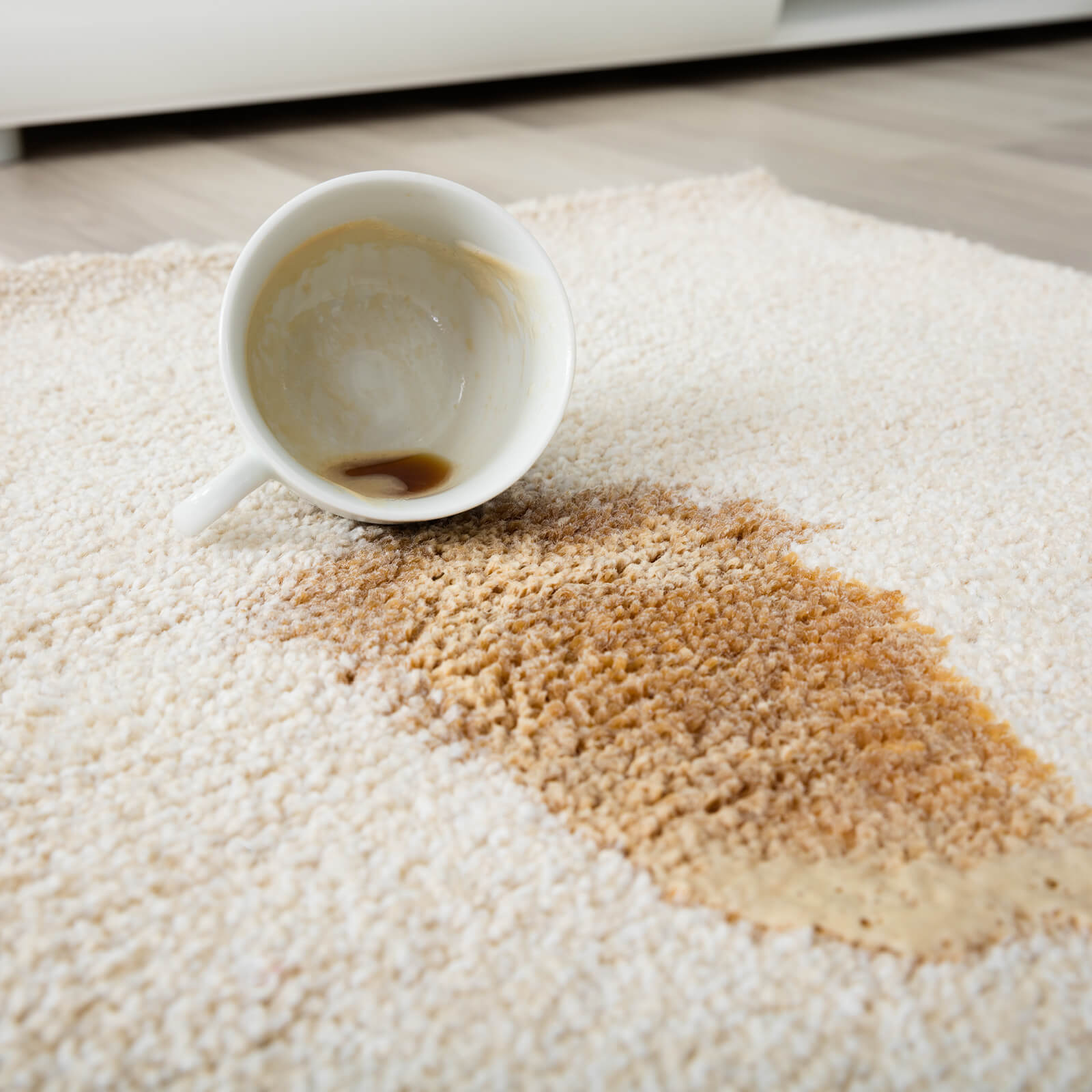 Stain on Carpet | Vic's Carpet & Flooring