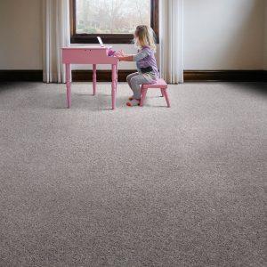 Kid playing piano on Carpet | Vic's Carpet & Flooring