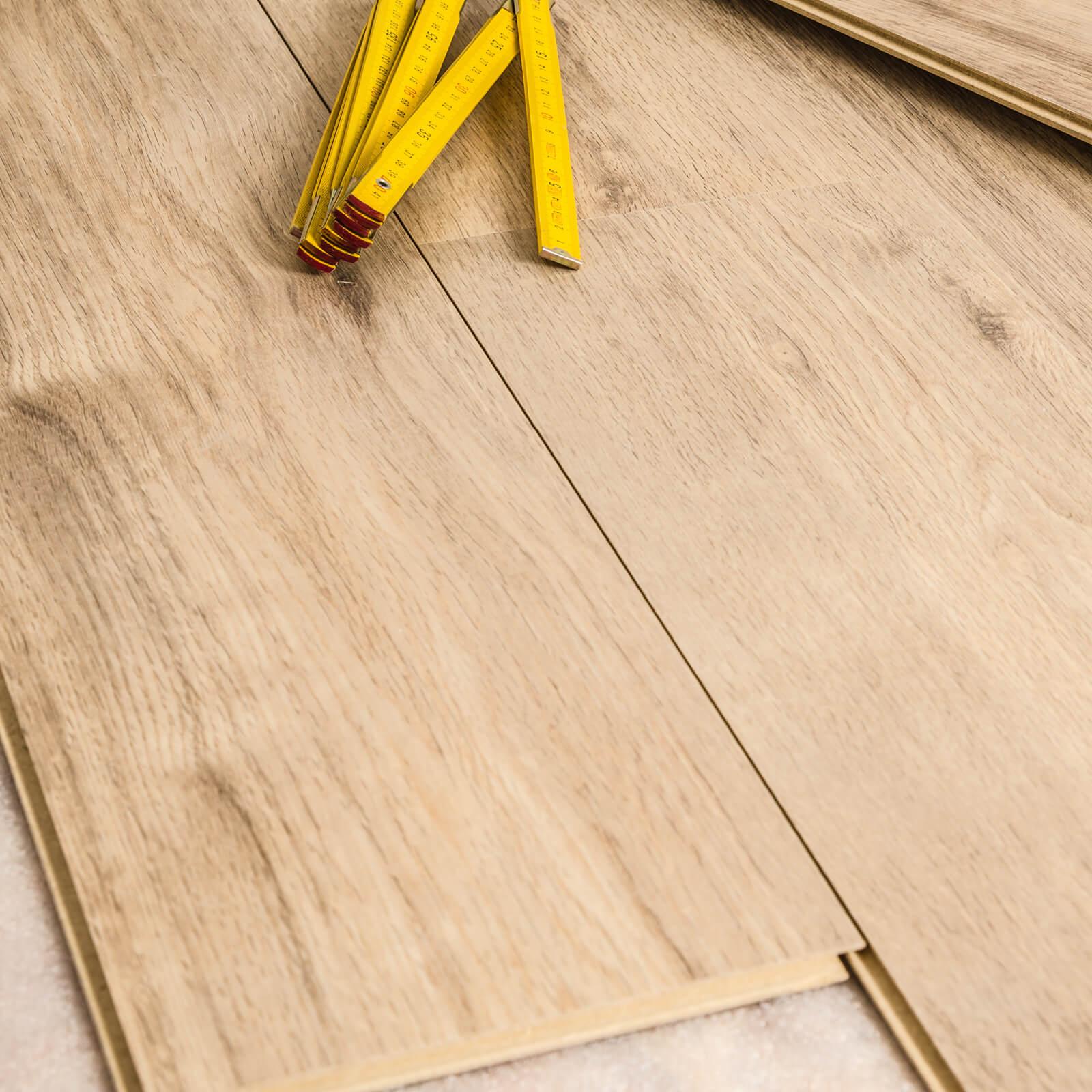 Laminate installation   Vic's Carpet & Flooring