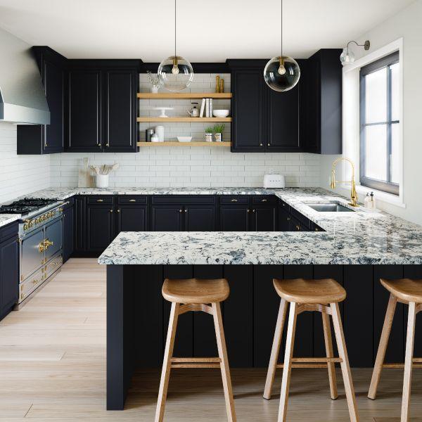 Kitchen Countertops | Vic's Carpet & Flooring