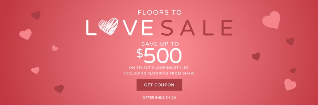 Floors to love sale | Vic's Carpet & Flooring