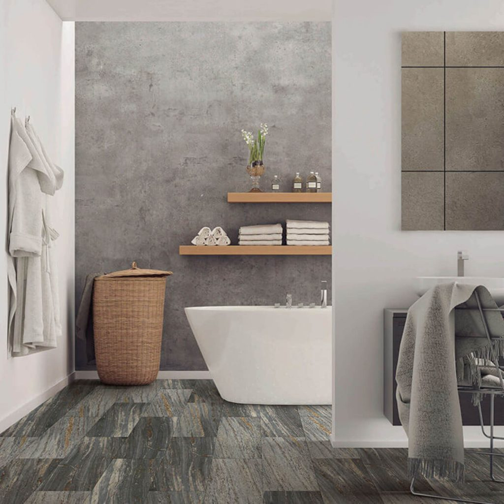 Bathtub | Vic's Carpet & Flooring