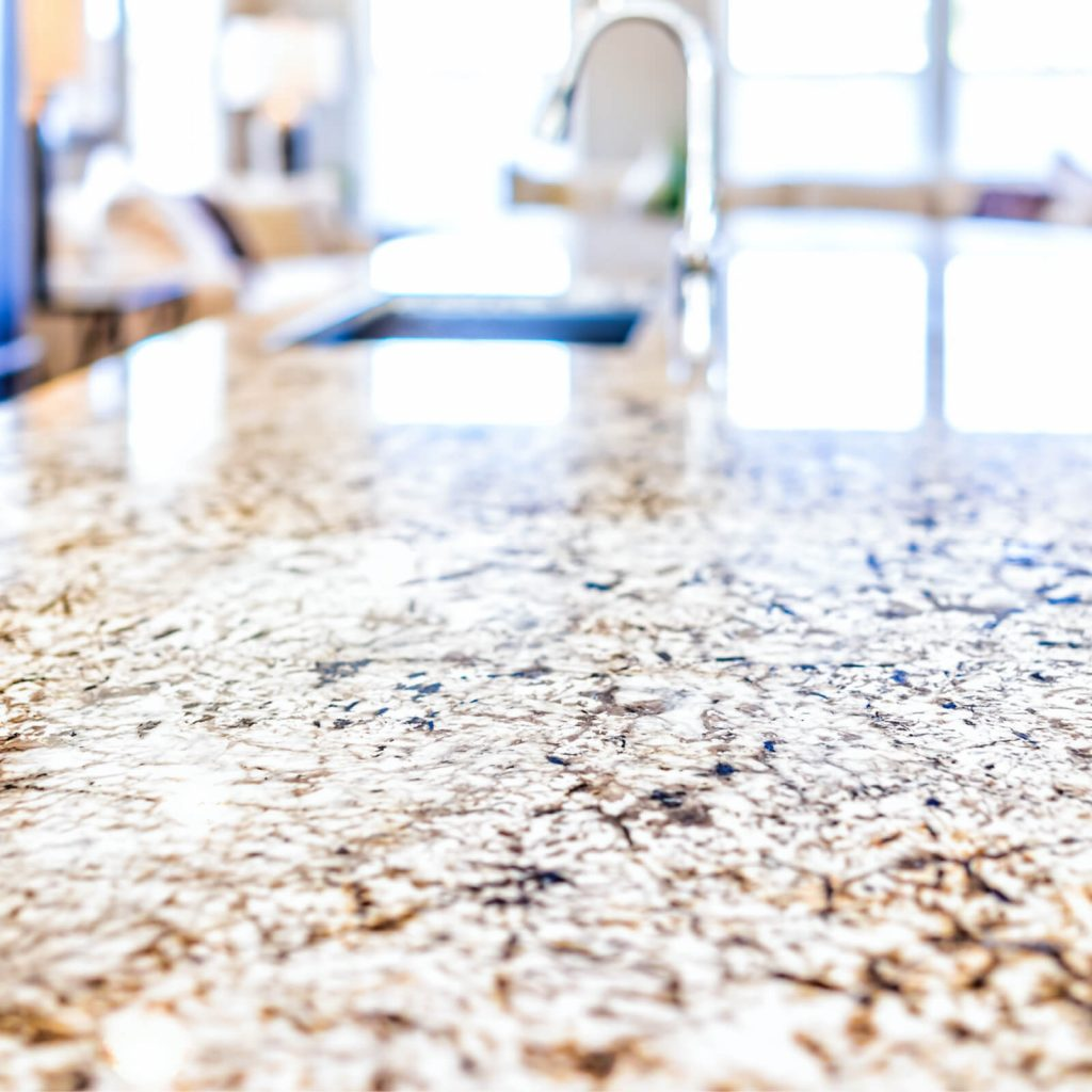 Guide to Countertop Materials | Vic's Carpet & Flooring
